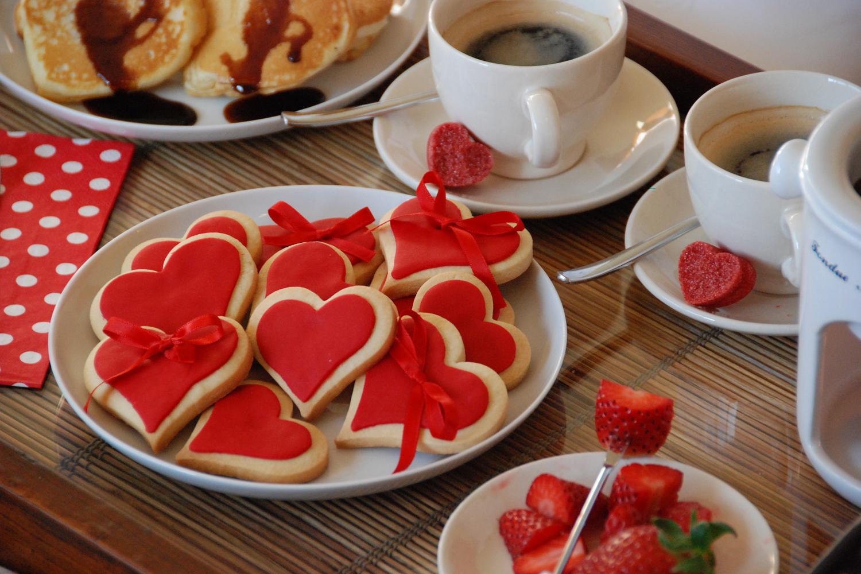 D a de la madre gur de regalos - Preparar desayuno romantico ...